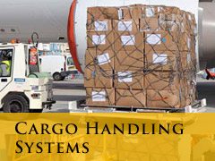 COMING SOON! cargo handling sys vertical banner