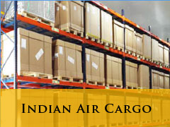 Indian Air cargo vertical